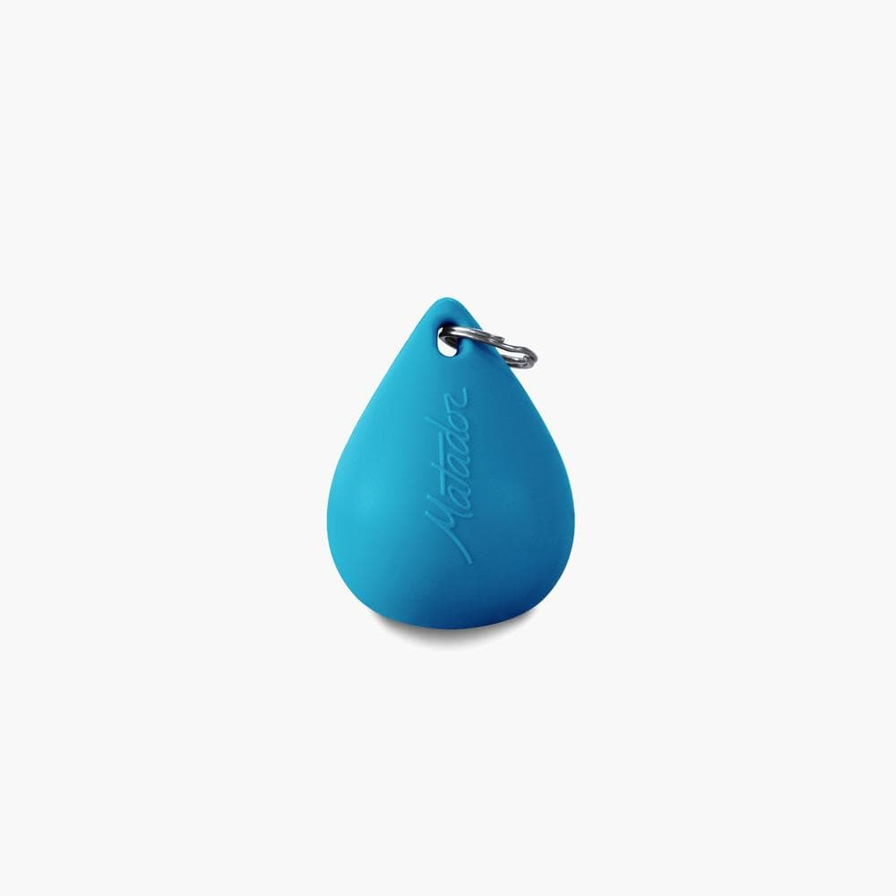 Matador Droplet Wet Bag--Blue--storage