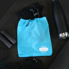 Load image into Gallery viewer, Matador Droplet Wet Bag--Blue--travel
