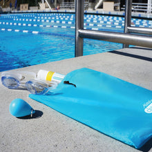 Load image into Gallery viewer, Matador Droplet Wet Bag--Blue--Poolside