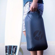 Load image into Gallery viewer, Matador Droplet XL Packable Dry Bag--carried