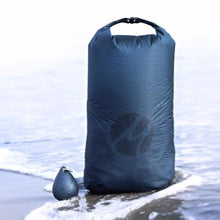 Load image into Gallery viewer, Matador Droplet XL Packable Dry Bag--on beach