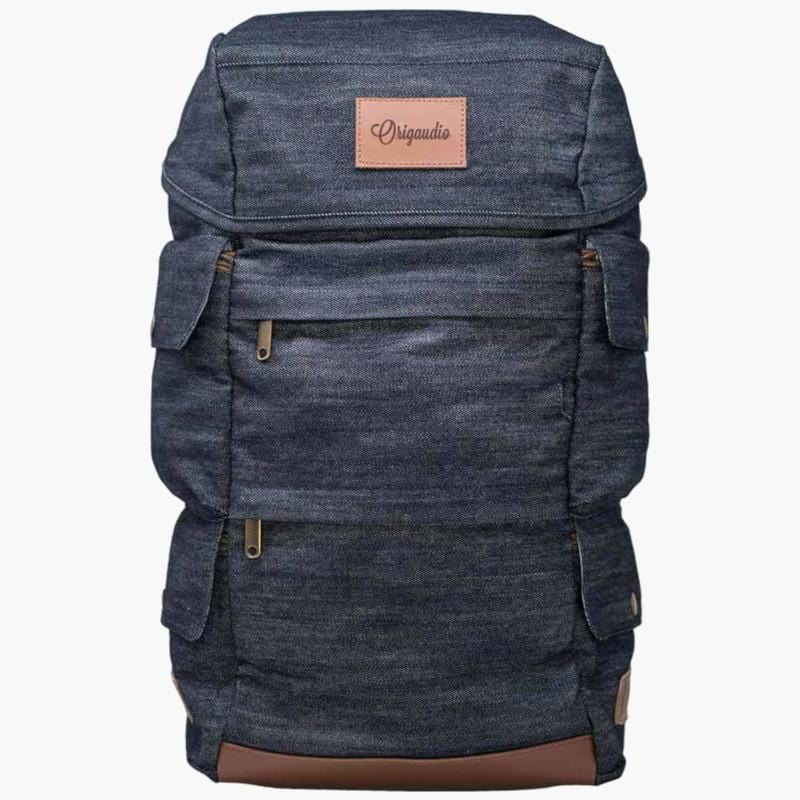 Denim Presidio Pack--front