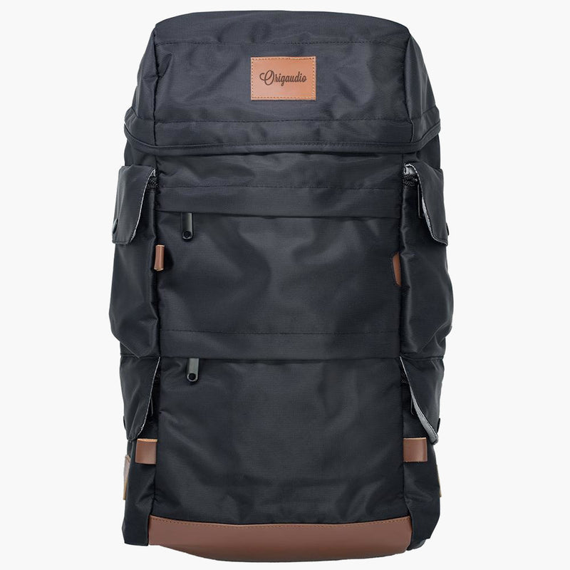 Black Presidio Pack--front