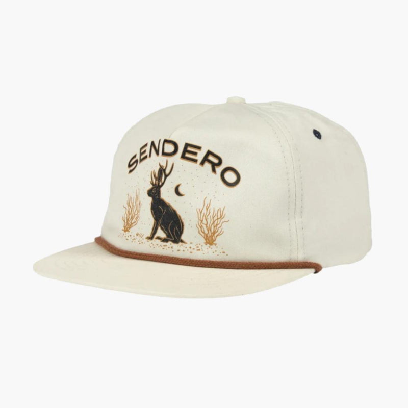 Sendero Jackalope Hat Adventure Advanced Primate--right view