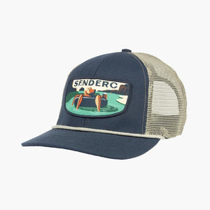sendero provisions co rio hat--main view