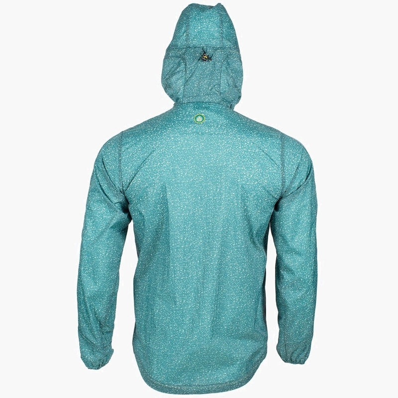 Sendero Provisions Pumice Jacket--rear view