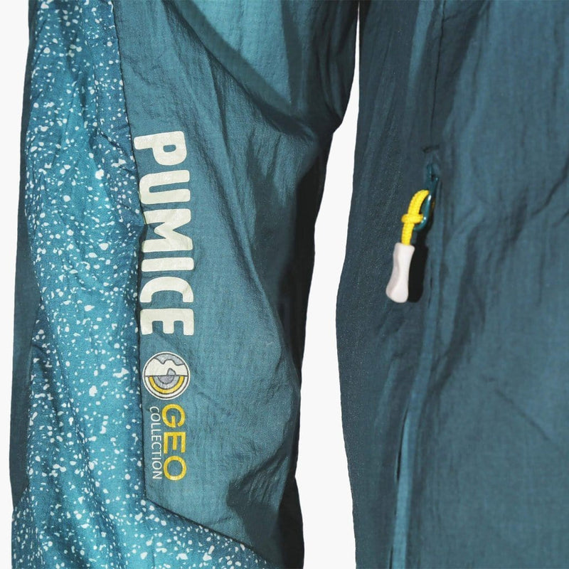 Sendero Provisions Pumice Jacket--sleeve close-up