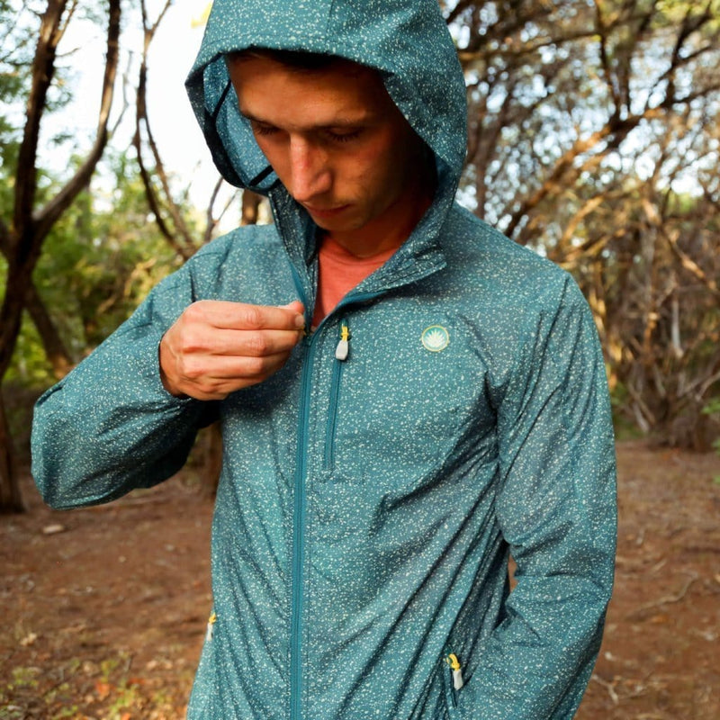 Sendero Provisions Pumice Jacket--on model