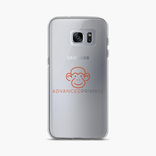 Smiling Monkey Samsung Case