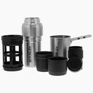 Adventure All-in-One Coffee System
