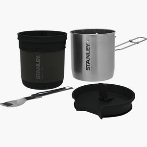 Stanley Adventure Compact Camp Cook Set--24 oz