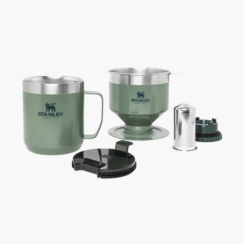 stanley classic perfect brew pour over set--complete set
