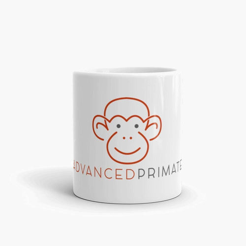 The Mug of an Advanced Primate