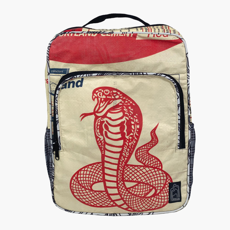 Torrain Giri Cobra Backpack - front view