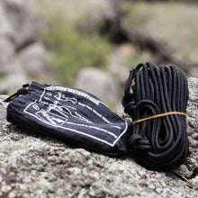 Load image into Gallery viewer, Trek Light Go Anywhere Rope Kit--on a boulder