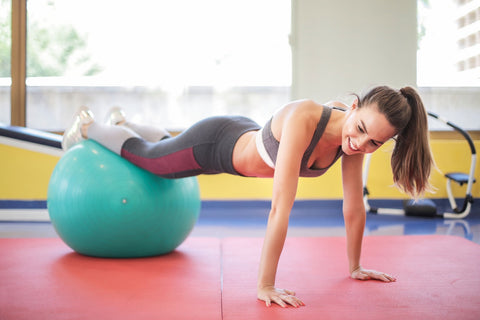 HIIT workout At Home for Women - P.A.U.L Method
