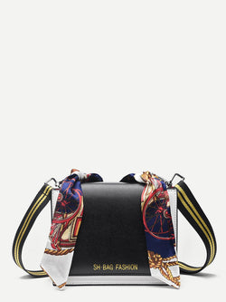 Lucille Cross Body Bag