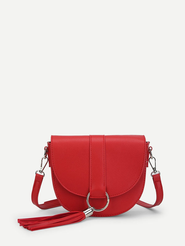 Diane Bag (Red)