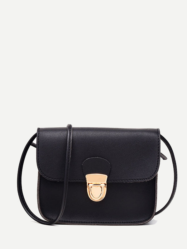 Alicia Bag (Black)