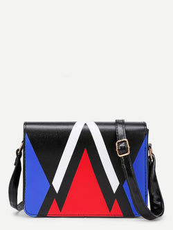 Astrid Cross Body Bag