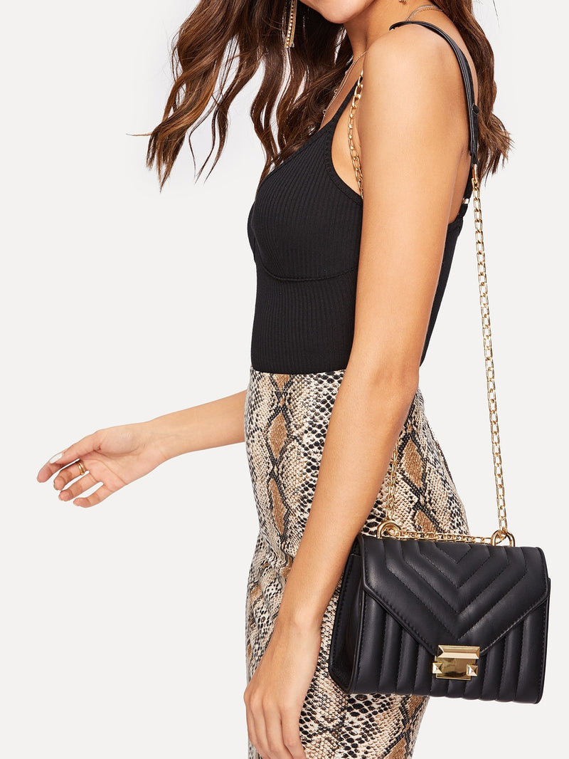 Nadine Cross Body Bag