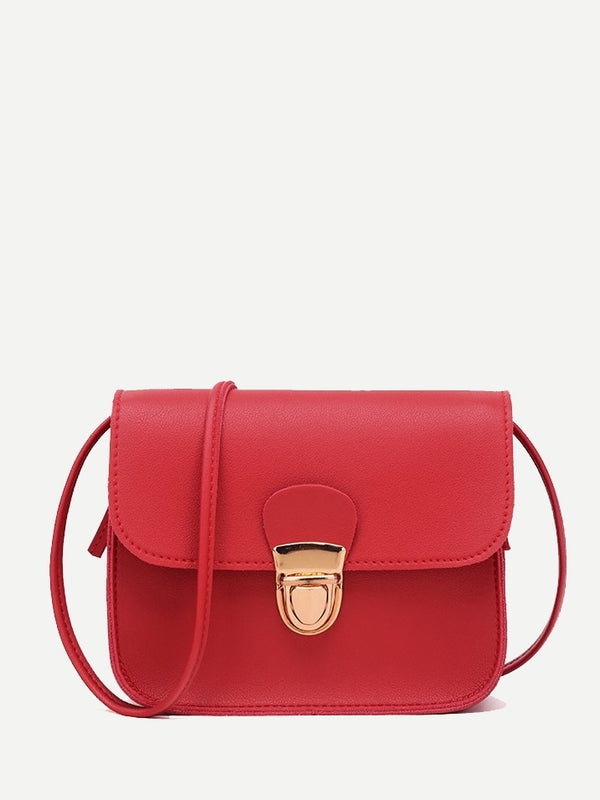 Alicia Bag (Red)