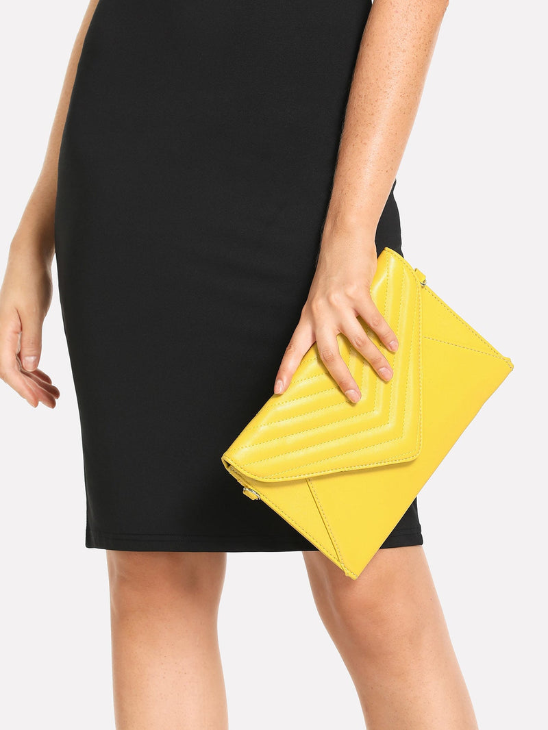 Daphné Clutch Bag