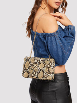 Jocelyn Shoulder Bag