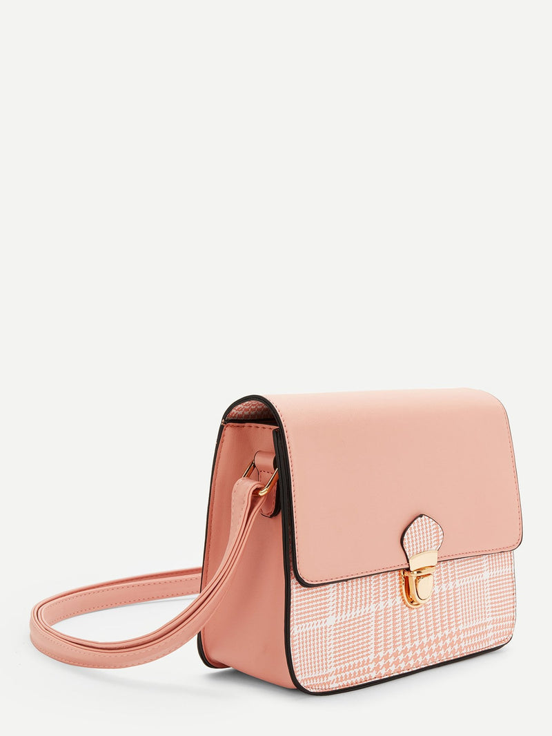 Nicolette Cross Body Bag