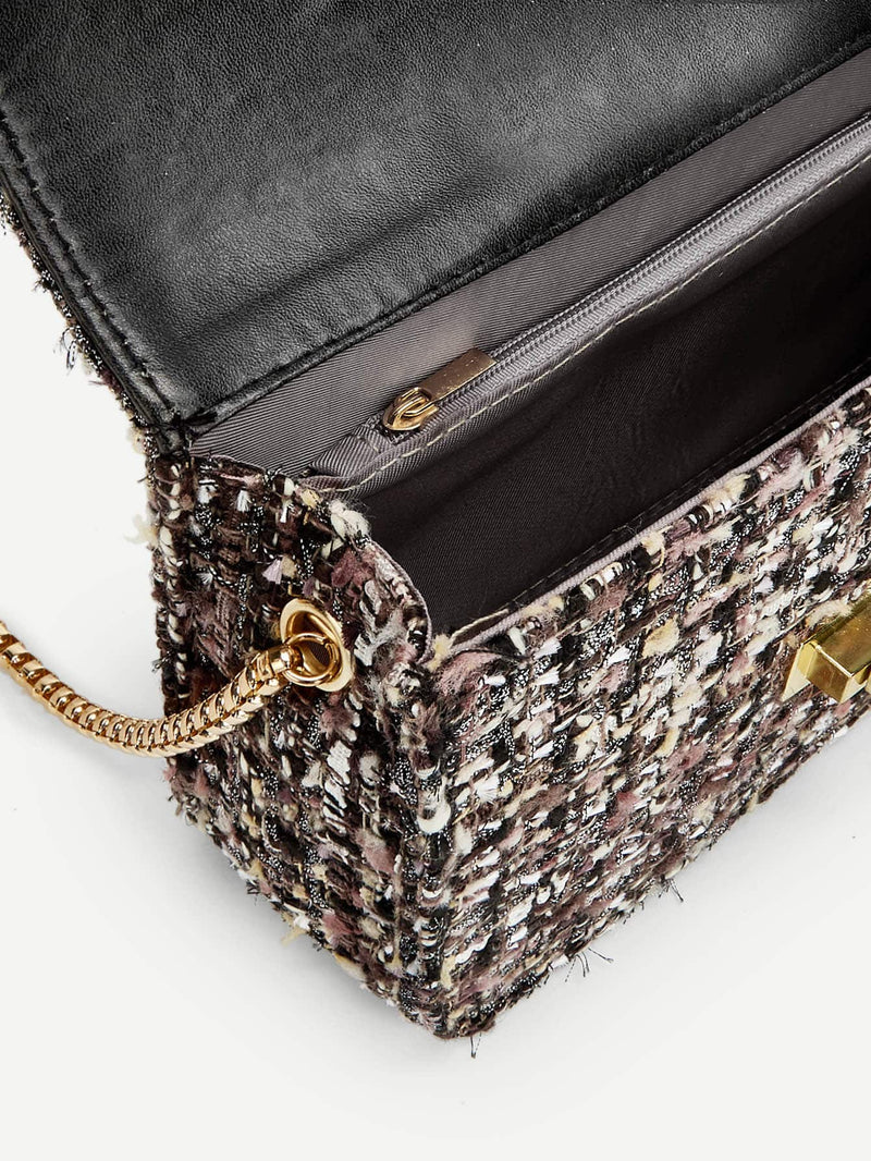Angelique Shoulder Bag