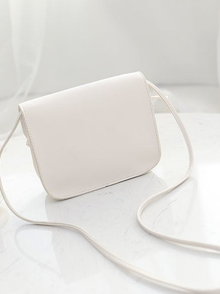Alicia Bag (White)