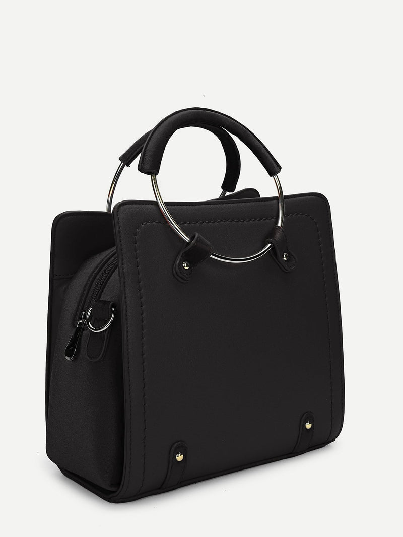 Lisa Satchel (Negro)