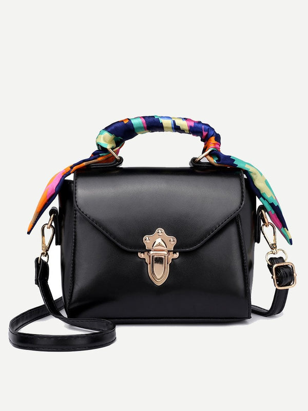 Edith Bag (Black)