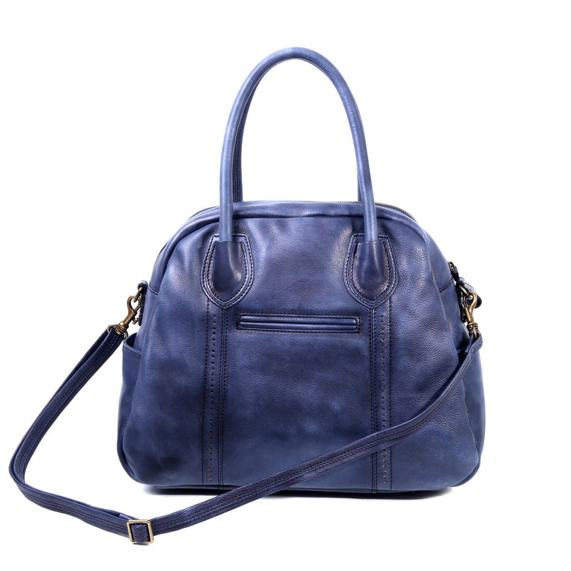 Gertrude Leather Handbag
