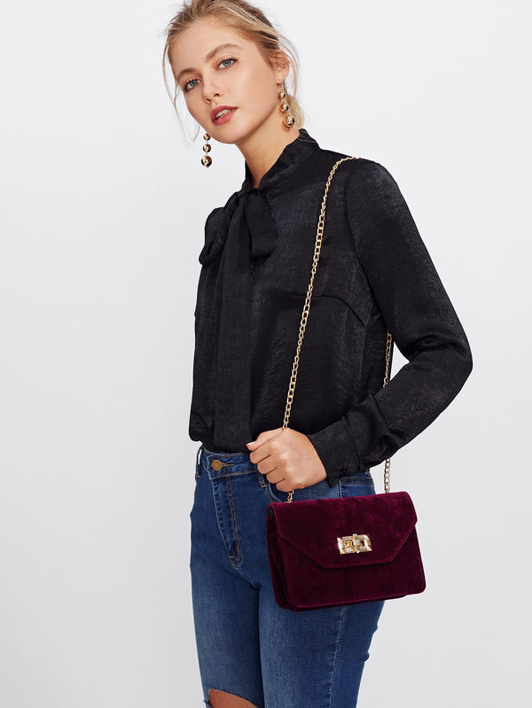 Yasmine Cross Body Bag
