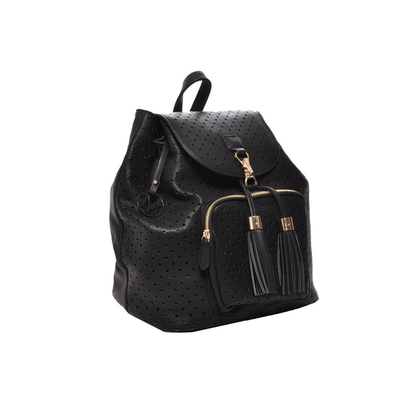 Bella Vegan Leather Backpack