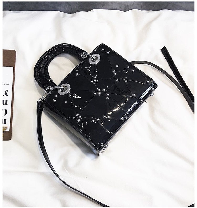 Maxine Shoulder Bag
