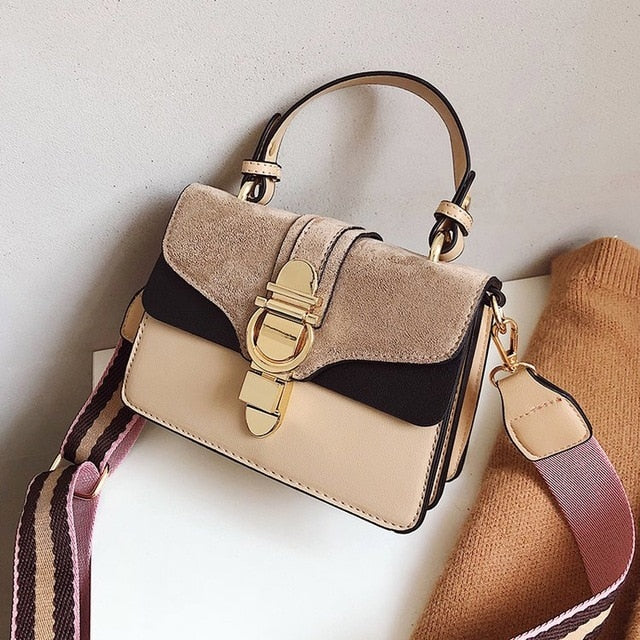 Geraldine Cross Body Bag
