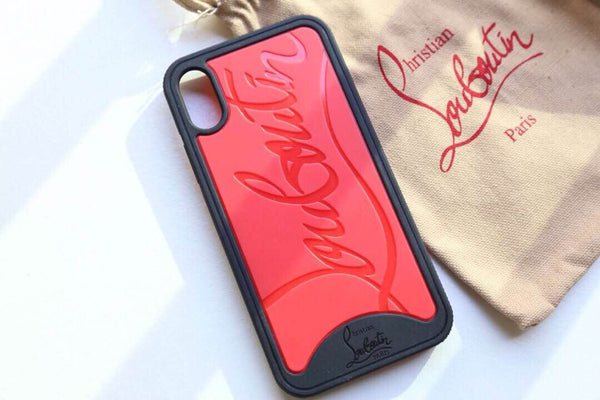 Christian Louboutin IPhone Case