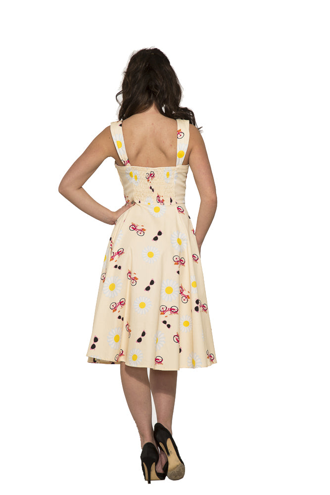 3558 Sunnyside Lane Sundress