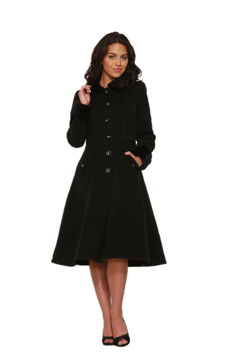 4040 Collette Coat