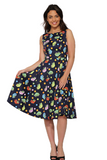 9493 Arcade Amusement Dress