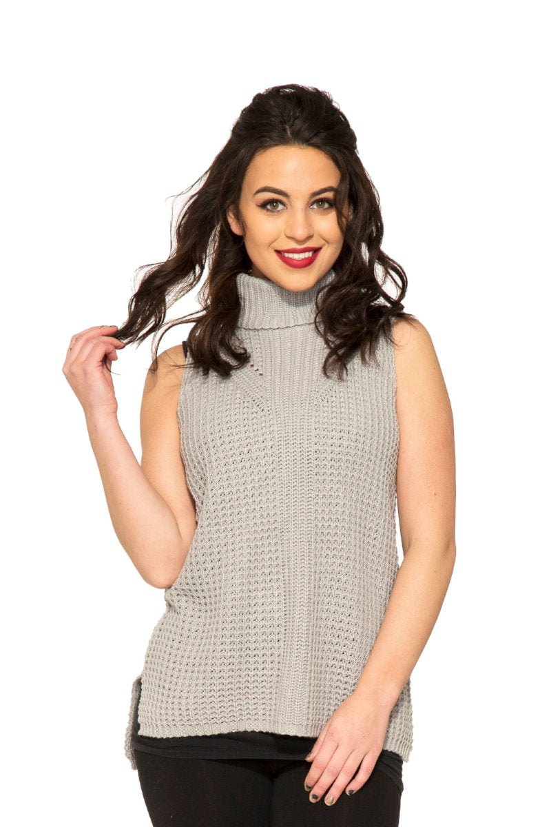 C6270 Dorinda Turtleneck Sweater