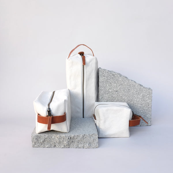 Dopp Kit Set