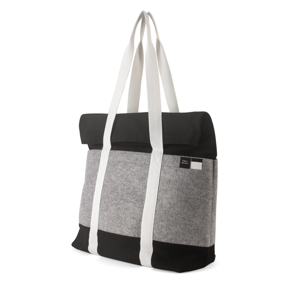 Roll Top Tote