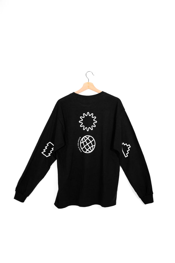 The Elements Long Sleeve