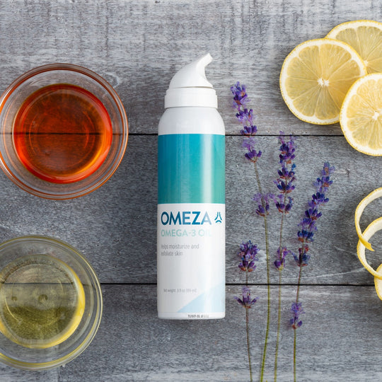 Omeza launches first of leading-edge product line-up