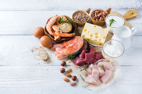 Why You Need Protein for Wound Healing