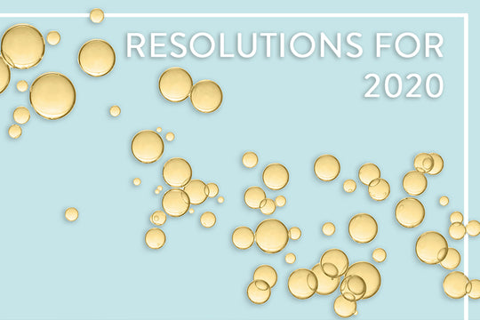 5 Attainable Resolutions for 2020