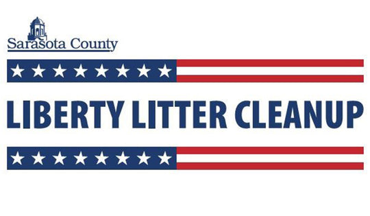 Liberty Litter Cleanup